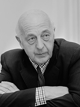 Sicco Mansholt (1974)